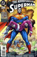 Adventures of Superman (1987) 567