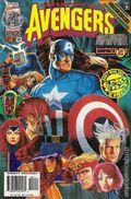 Avengers (1963 1st Series) 402