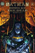 Batman Book of the Dead (1999) 1