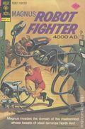 Magnus Robot Fighter (1963 Gold Key) 37
