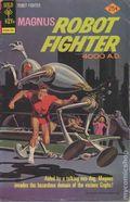 Magnus Robot Fighter (1963 Gold Key) 39