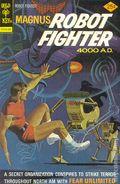 Magnus Robot Fighter (1963 Gold Key) 42