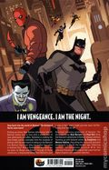 Batman The Adventures Continue TPB (2021 DC) Season One 1-1ST