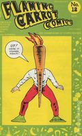 Flaming Carrot (1984 AV/Dark Horse) 12