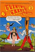 Flaming Carrot (1984 AV/Dark Horse) 15