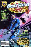Bruce Wayne Agent of S.H.I.E.L.D. (1996) 1