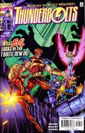 Thunderbolts (1997 Marvel) 33