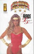 Glory and Friends Lingerie Special (1995) 1A