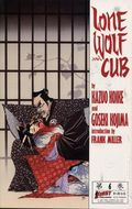 Lone Wolf and Cub (1987 First) 6