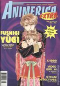 Animerica Extra (1998-2004 Viz) Vol. 1 #1