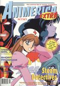Animerica Extra (1998-2004 Viz) Vol. 2 #9
