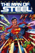 Superman The Man of Steel HC (2020-2021 DC) 3-1ST