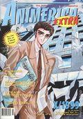 Animerica Extra (1998-2004 Viz) Vol. 3 #4