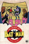 Batman The Golden Age Omnibus HC (2015- DC) 9-1ST