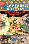 Captain Atom (1965 Charlton) 84
