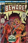 Beware (1973 Marvel) 5