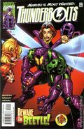 Thunderbolts (1997 Marvel) 35