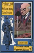 League of Extraordinary Gentlemen (1999 1st Series) 5