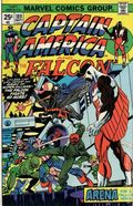 Captain America (1968 1st Series) 189