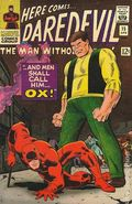 Daredevil (1964 1st Series) 15