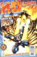 X-O Manowar (1996 2nd Series) 8