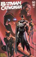 Batman Catwoman (2020 DC) 5A