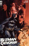 Batman Catwoman (2020 DC) 5B