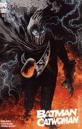 Batman Catwoman (2020 DC) 5C