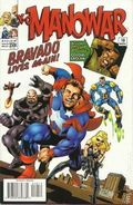 X-O Manowar (1996 2nd Series) 10