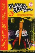 Flaming Carrot (1984 AV/Dark Horse) 9