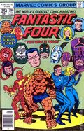 Fantastic Four (1961 1st Series) 190