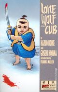 Lone Wolf and Cub (1987 First) 2