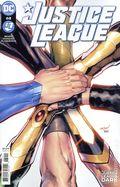 Justice League (2018 DC) 62A