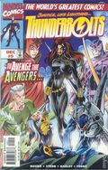 Thunderbolts (1997 Marvel) 9