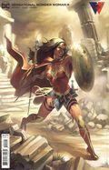 Sensational Wonder Woman (2021 DC) 4B