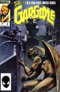 Gargoyle (1985 Marvel) 2