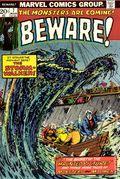 Beware (1973 Marvel) 7