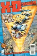 X-O Manowar (1996 2nd Series) 11