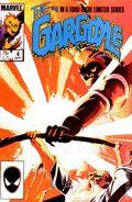 Gargoyle (1985 Marvel) 4