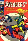 Avengers (1963 1st Series) 59