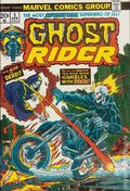 Ghost Rider (1973 1st Series) 5