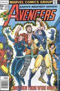 Avengers (1963 1st Series) 173