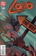Lobo (1993 2nd Series DC) 47