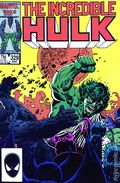 Incredible Hulk (1962-1999 1st Series) 329