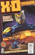 X-O Manowar (1996 2nd Series) 15