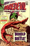 Daredevil (1964 1st Series) 33