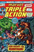 Marvel Triple Action (1972) 11
