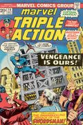 Marvel Triple Action (1972) 14