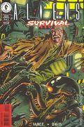 Aliens Survival (1998) 2