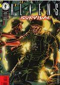 Aliens Survival (1998) 3